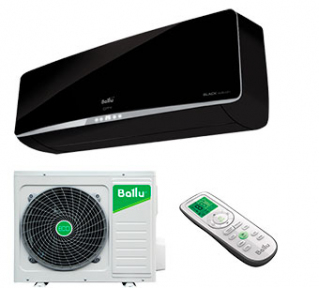 Ballu BSE-09HN1 BLACK EDITION